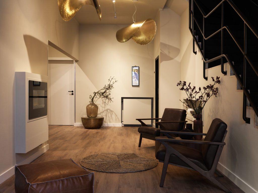 Lobby - Townhouse Design Hotel Maastricht